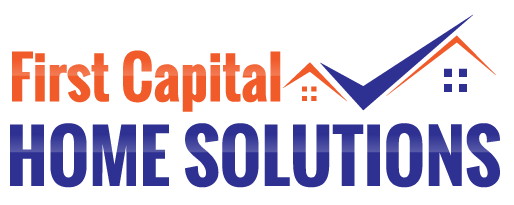 First Capital Home Solutions  logo
