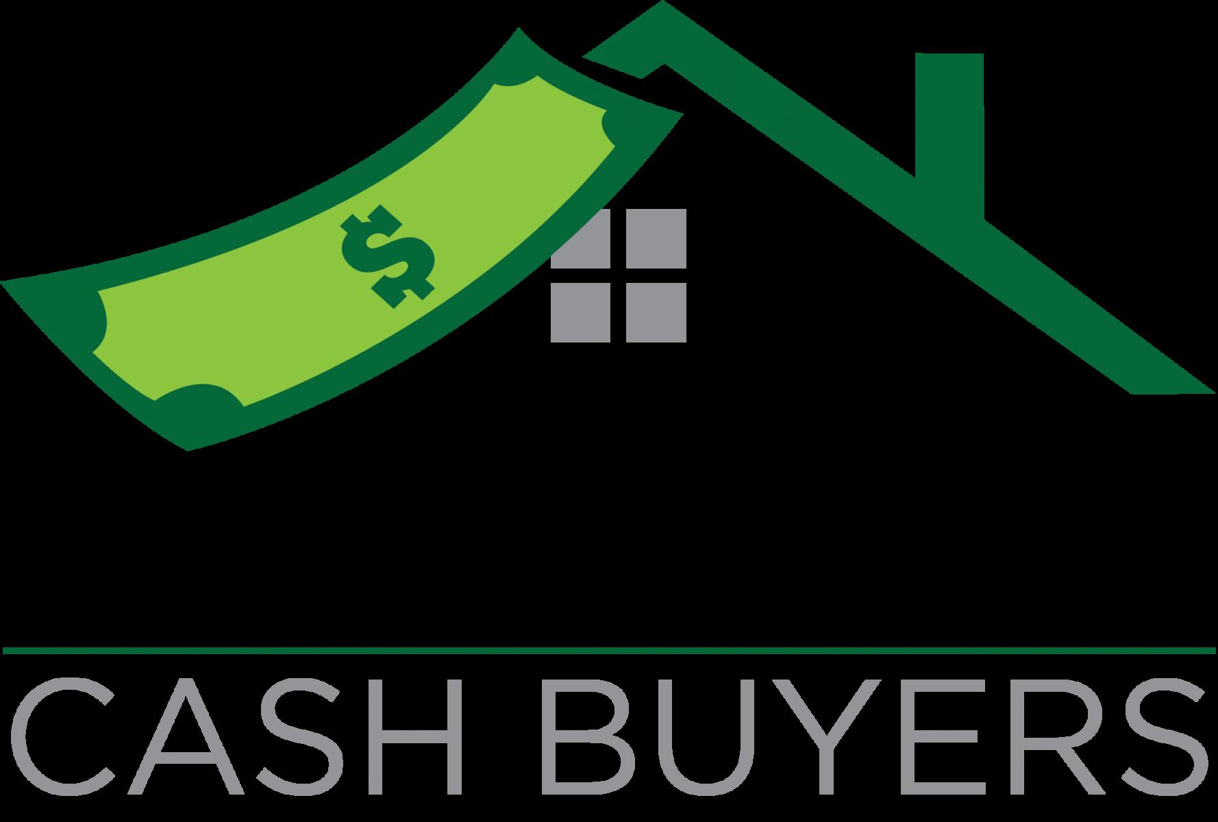 Michigan Cash Buyers  logo