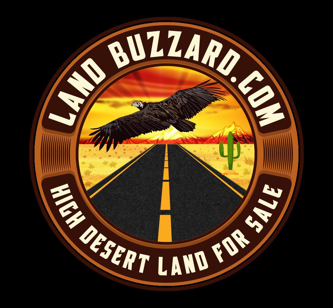 LandBuzzard.com logo