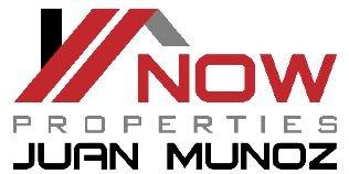 NOW Properties & Homesmart realty group logo