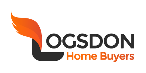Logsdon Home Buyers logo