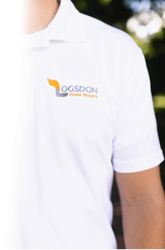 Logsdon home buyers polo