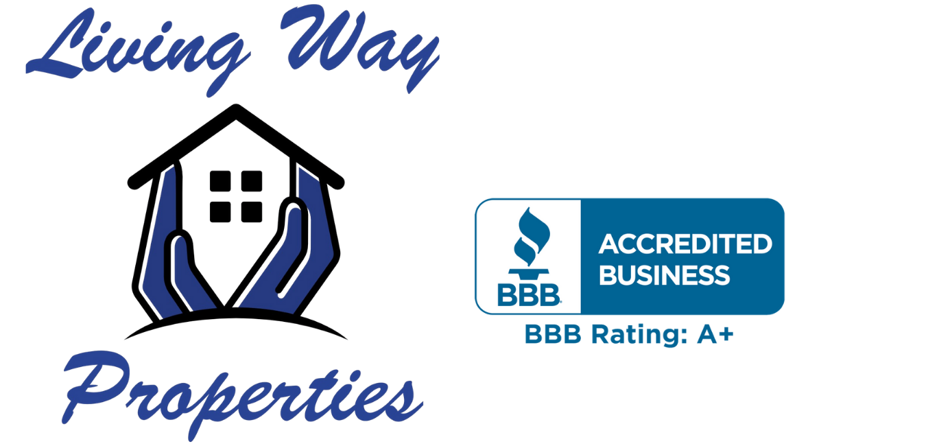 Living Way Properties  logo