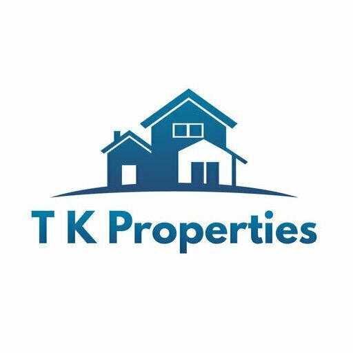 TK Properties  logo