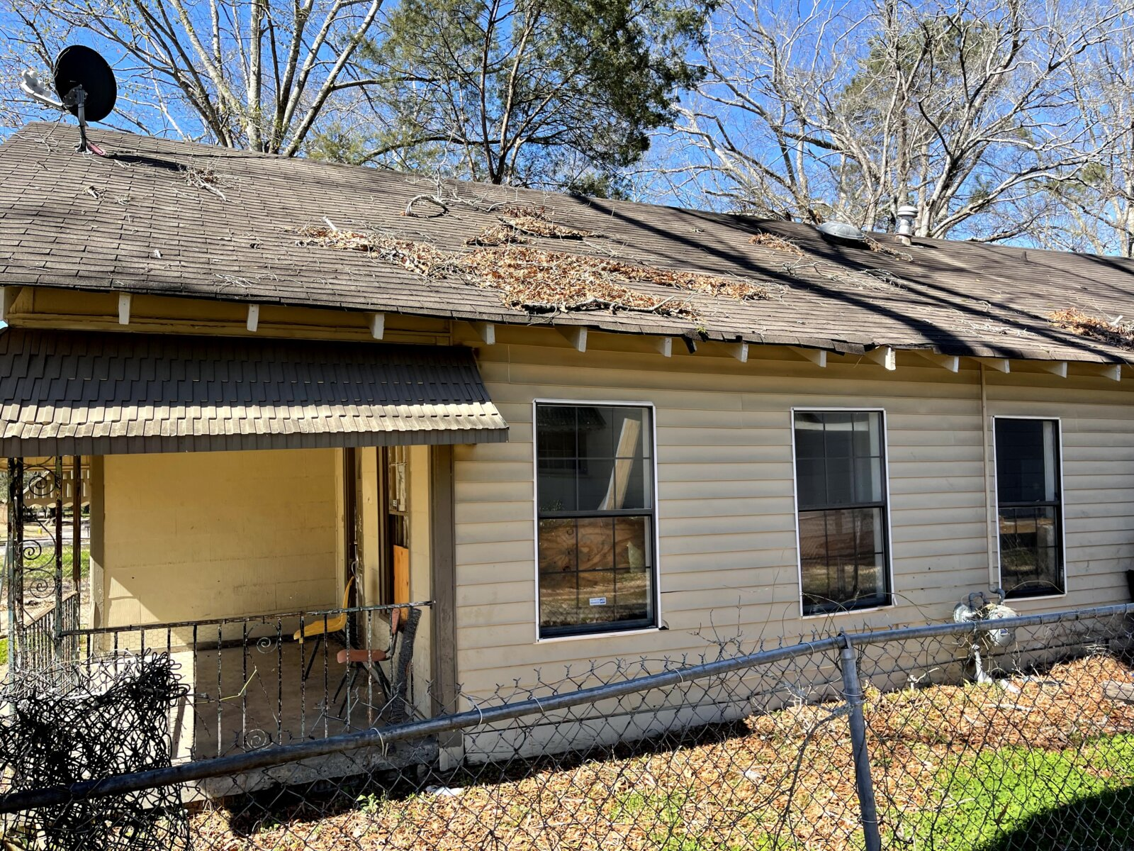 Sell Your House Fast In Montgomery, AL