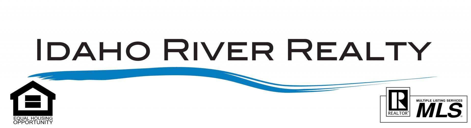 Idaho River Realty logo