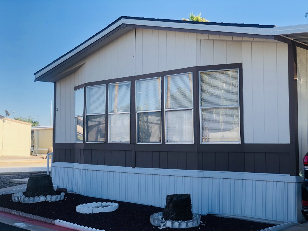 Sell Your Mobile Home Fast In Phoenix, Arizona