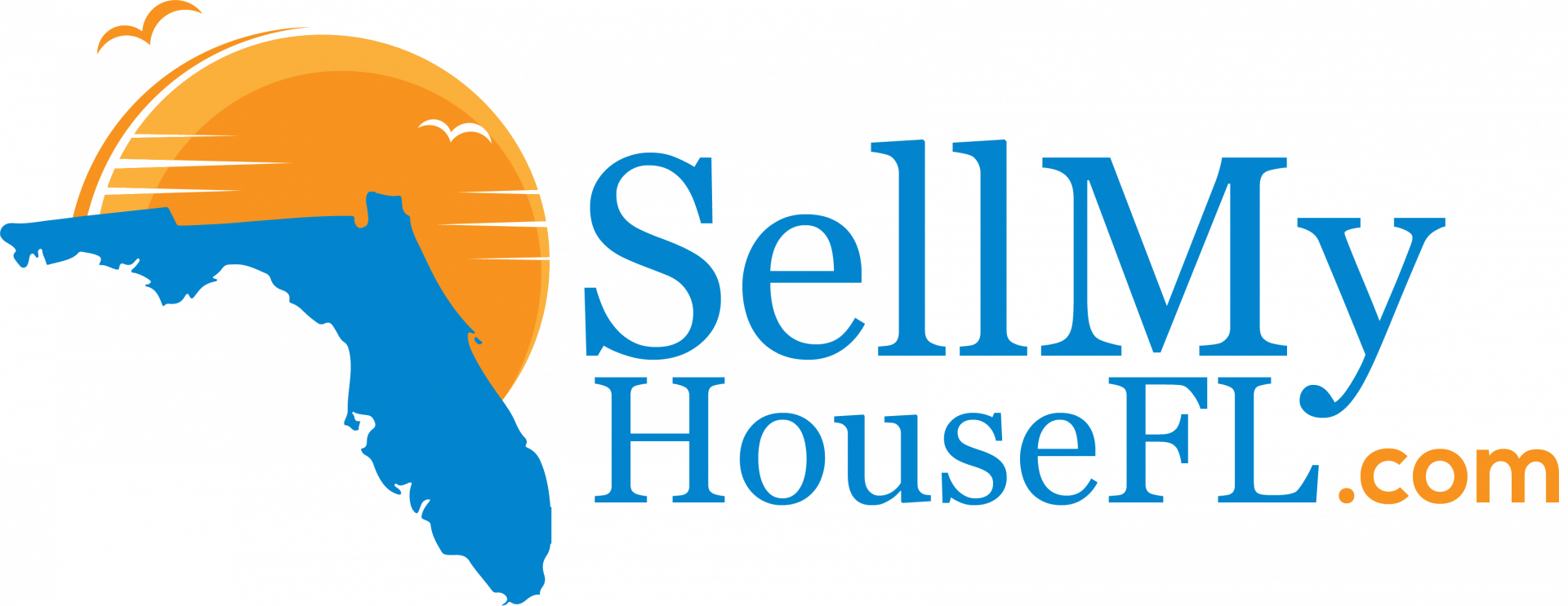 We Buy Houses Gainesville FL | Sell My House Fast Gainesville FL | Home Buyers logo
