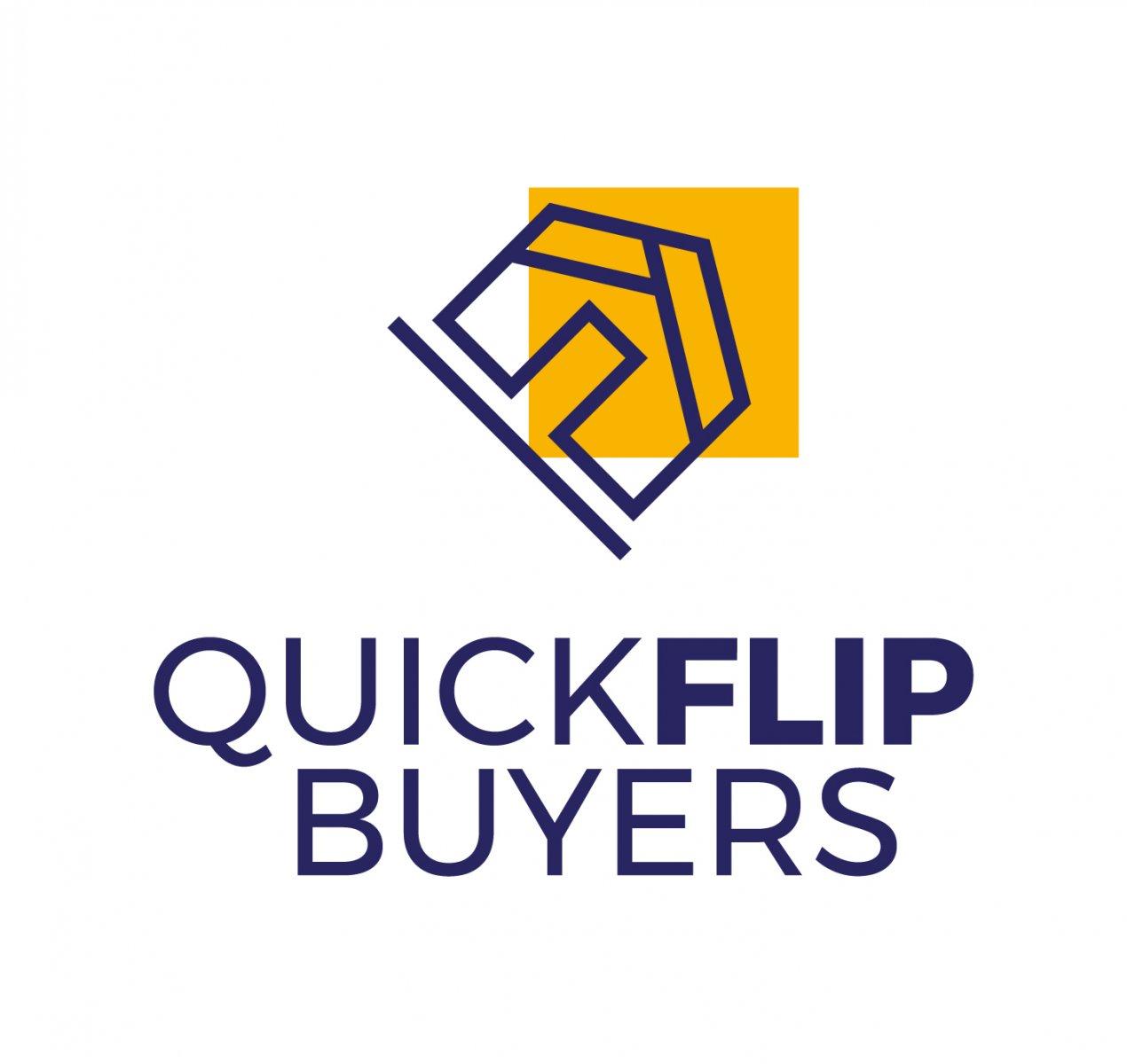 Quick Flip Buyers logo