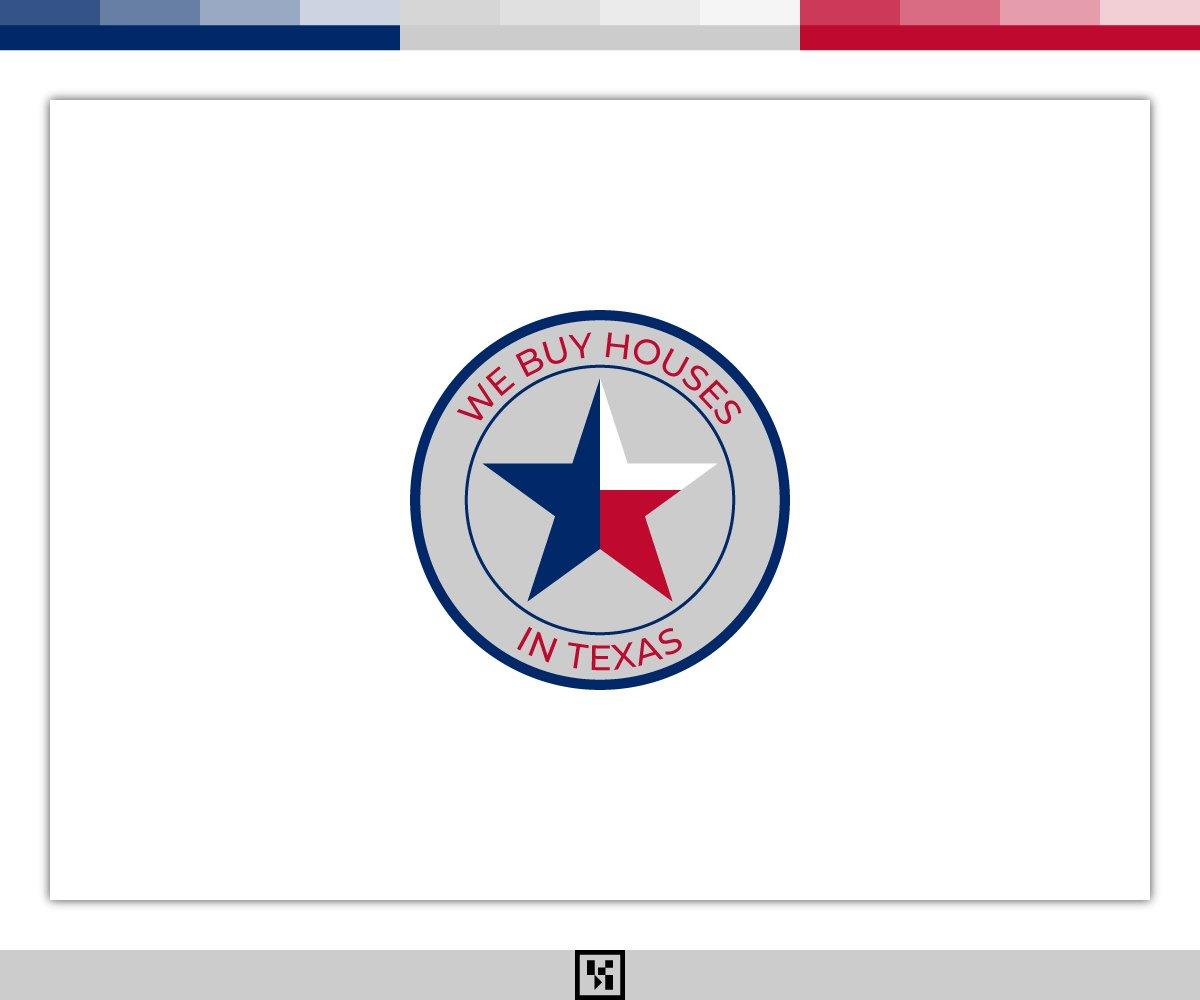 We Buy Houses In Texas logo