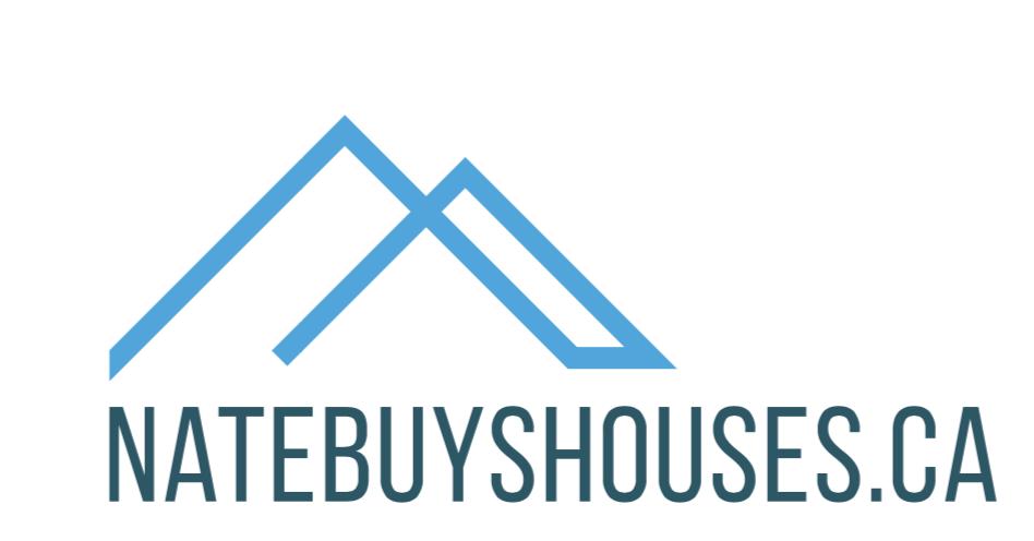 Natebuyshouses.ca  logo