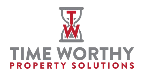 Time Worthy Property Solutions  logo