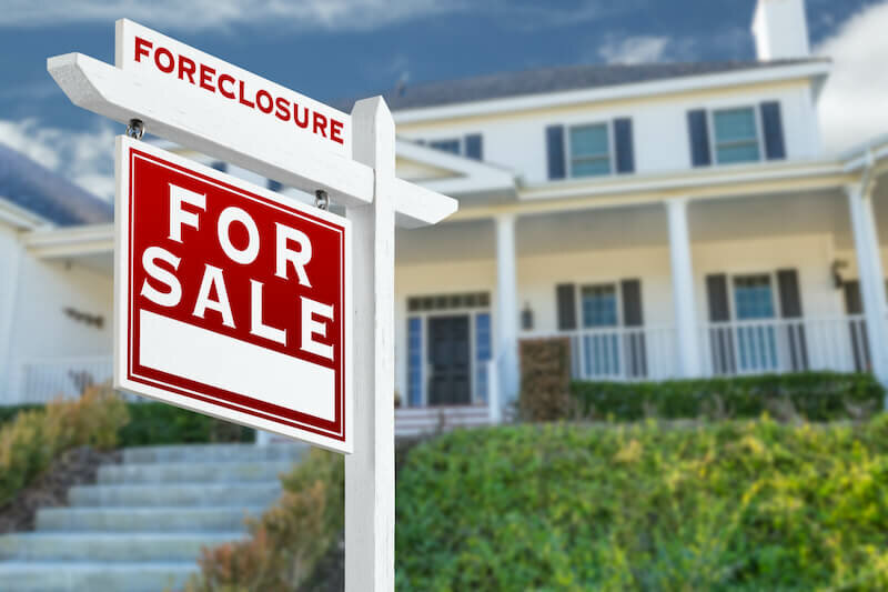 house in foreclosure for sale in Indiana