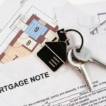 Late mortgage payment notice