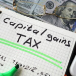 Capital Gains Tax Louisville