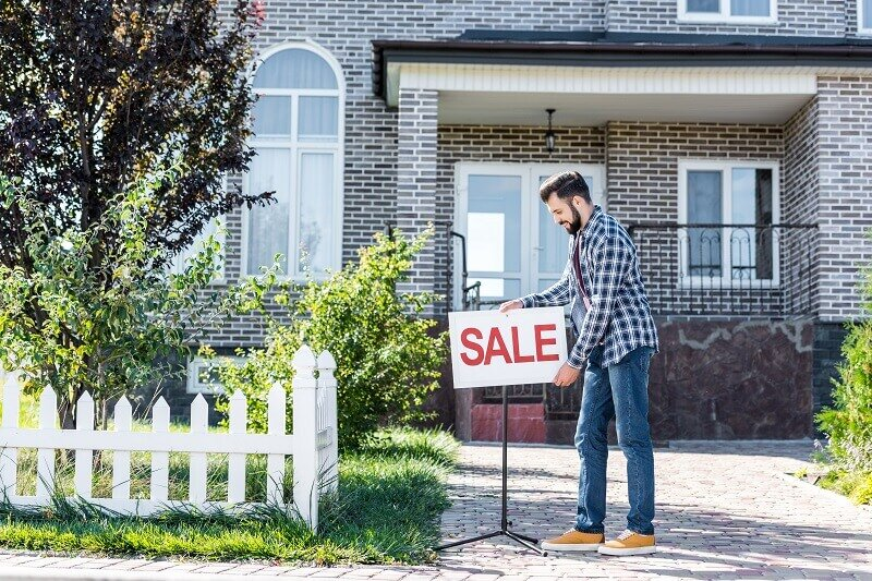 Sell A House After Filing Chapter 7 Bankruptcy In Indiana