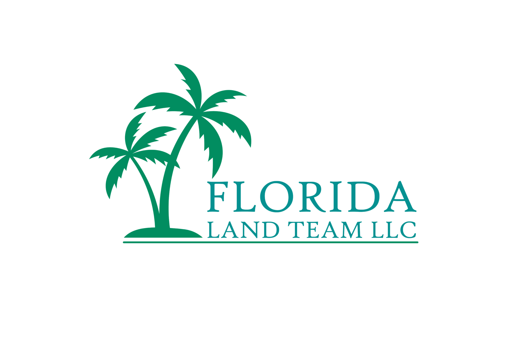 The Florida Land Team logo