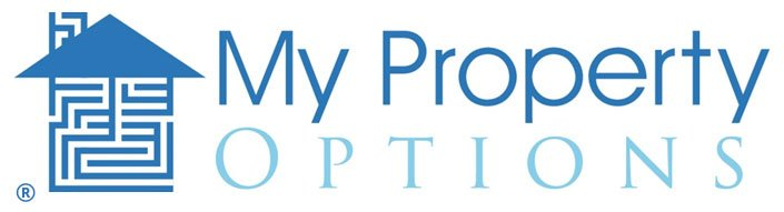 My Property Options  logo