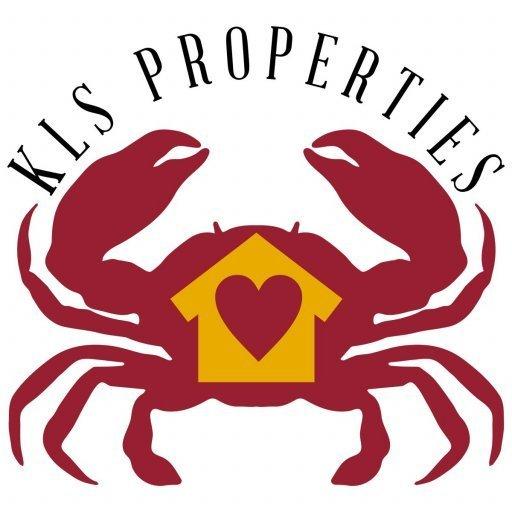 KLS Properties logo