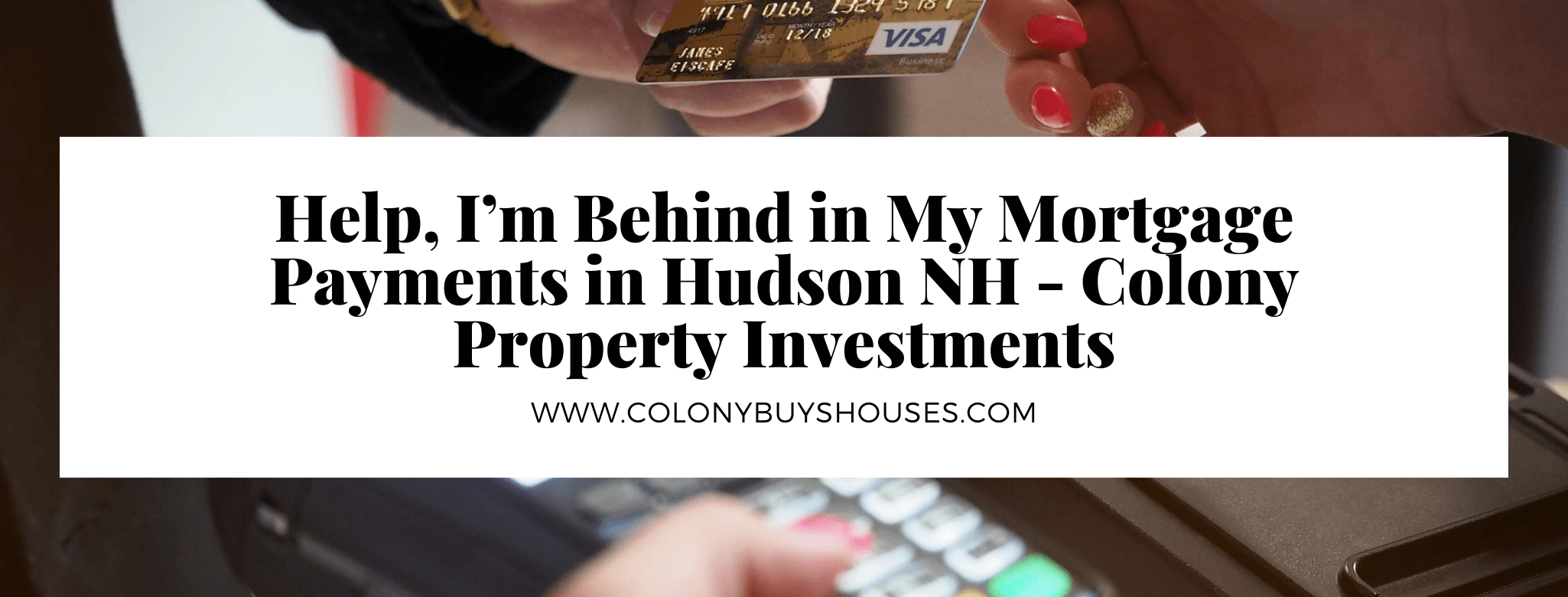 we buy properties in Hudson NH