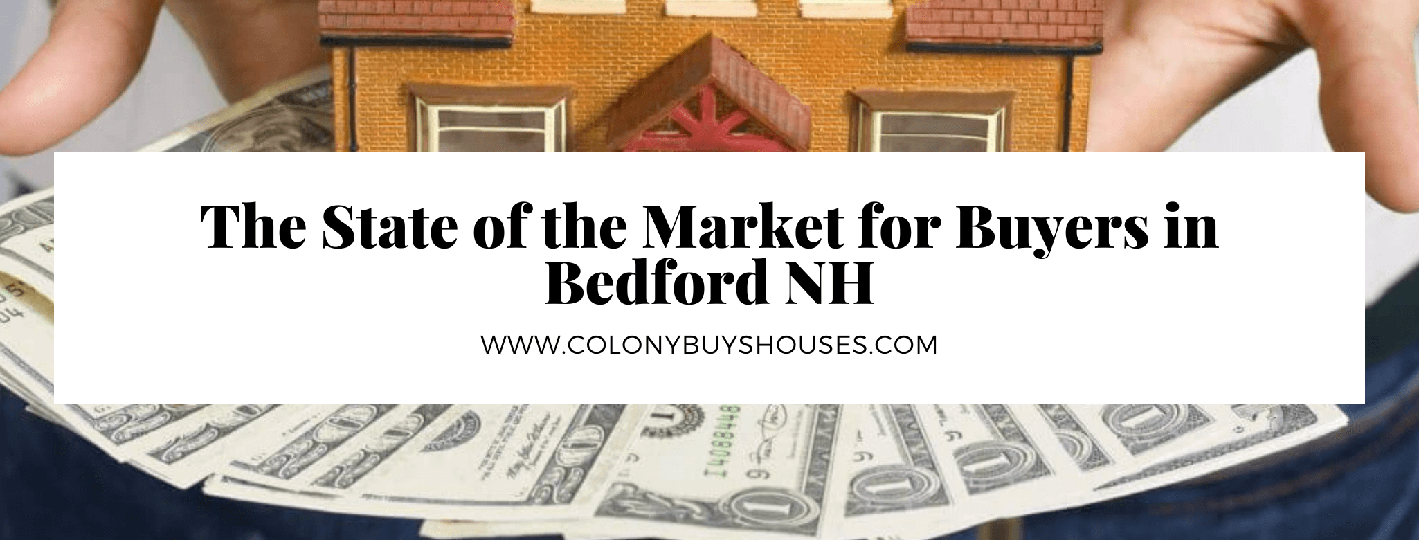 cash for properties in Bedford NH