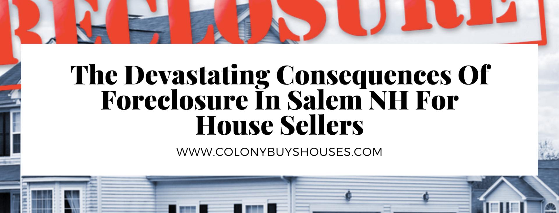 we buy properties in Salem NH