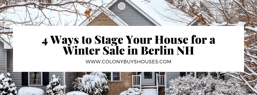 we buy properties in Berlin NH