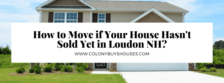 we buy properties in Loudon NH