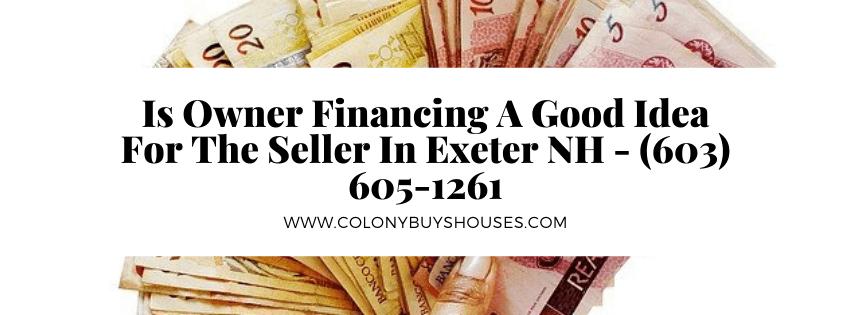 we buy properties in Exeter NH