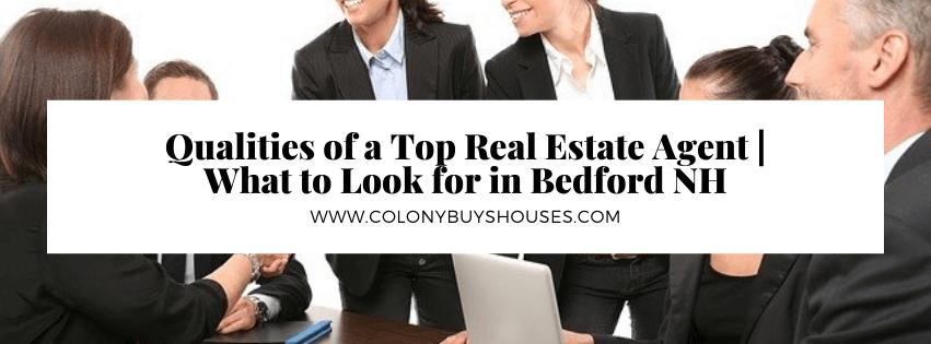 we buy properties in Bedford NH