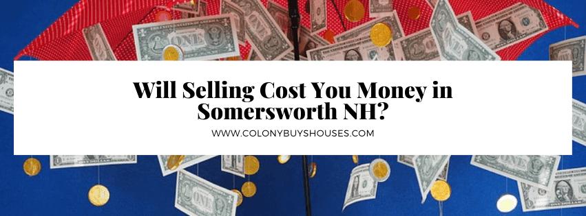 we buy properties in Somersworth NH