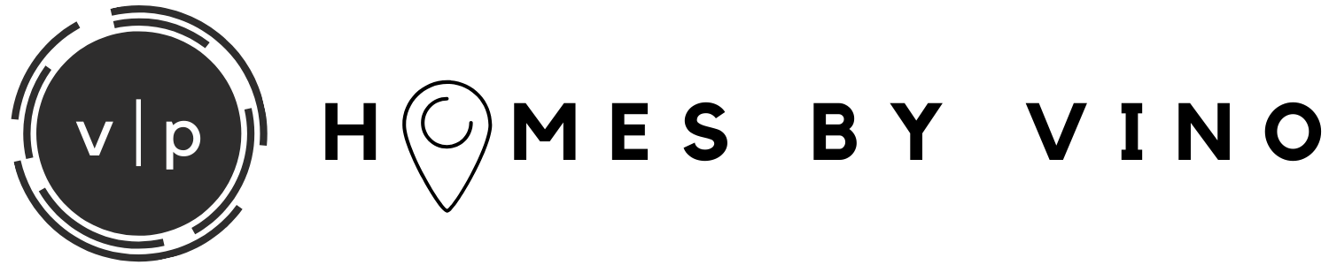 Homes By Vino logo