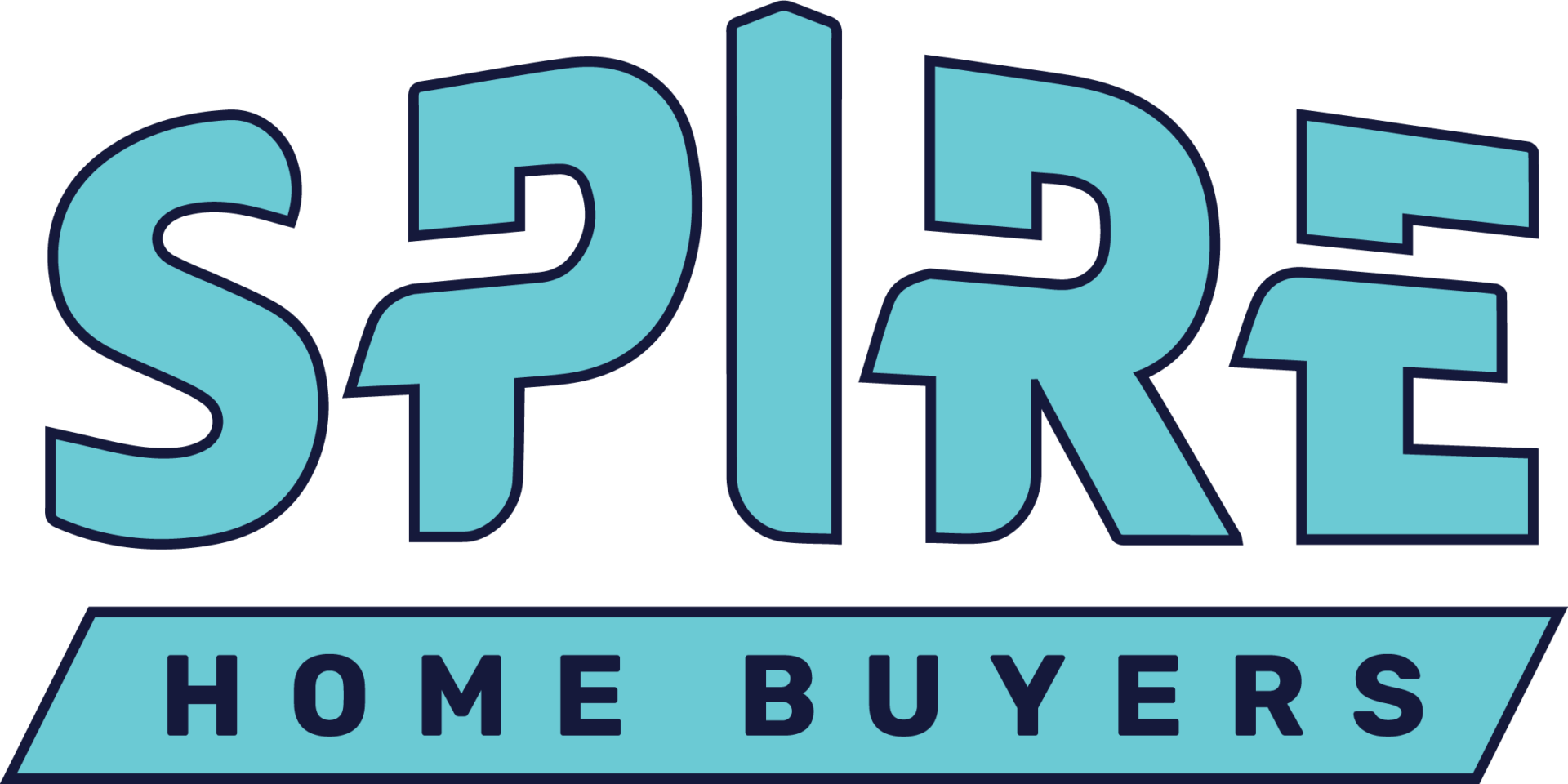Spire Home Buyers logo