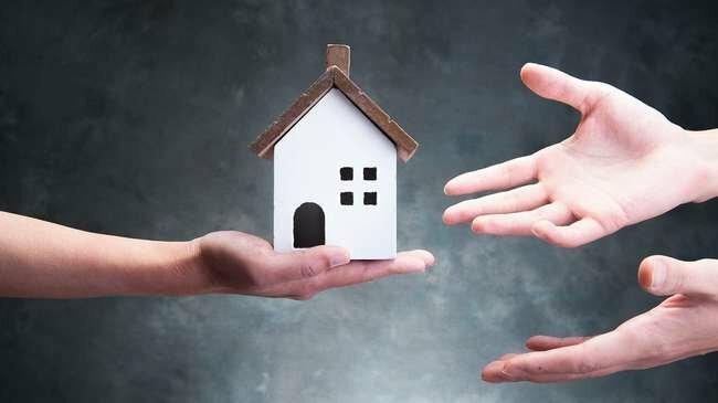 transferring homeownership