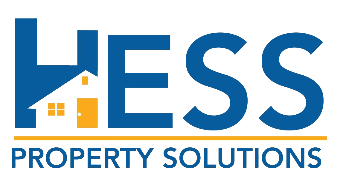 Hess Property Solutions  logo