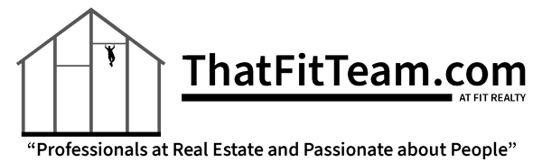 That Fit Team logo
