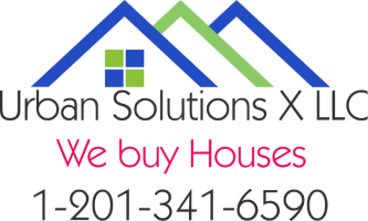 Urban Solutions X LLC  logo