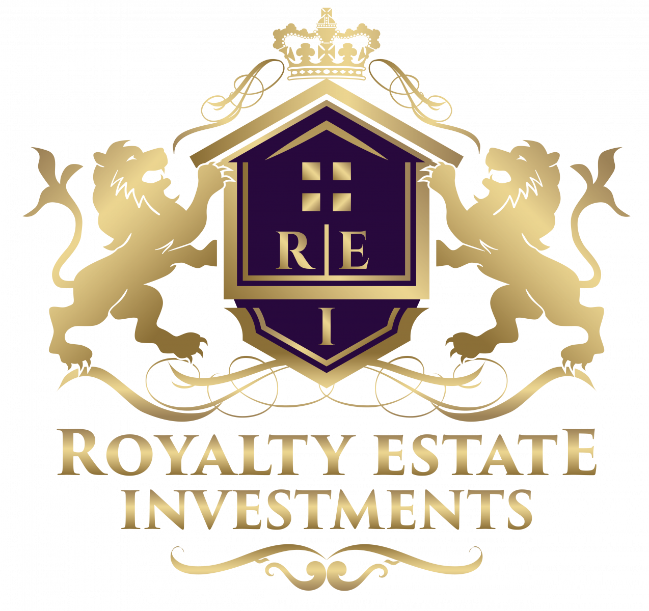 Royalty Estate Investments logo