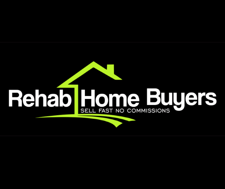 Rehab Home Buyers LLC  logo