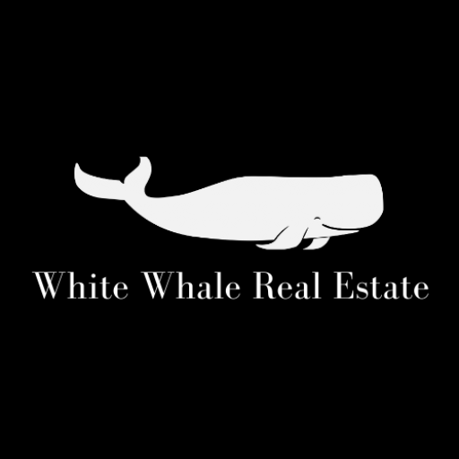 White Whale Real Estate logo