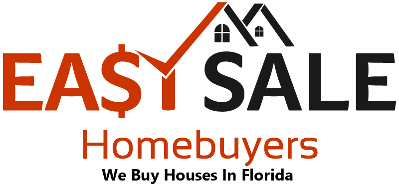 Easy Sale Homebuyers logo