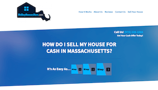 How We Buy Houses In MA