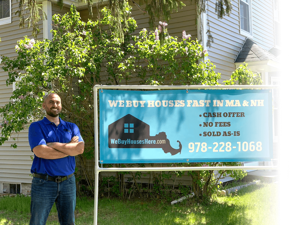 We Buy Houses In MA