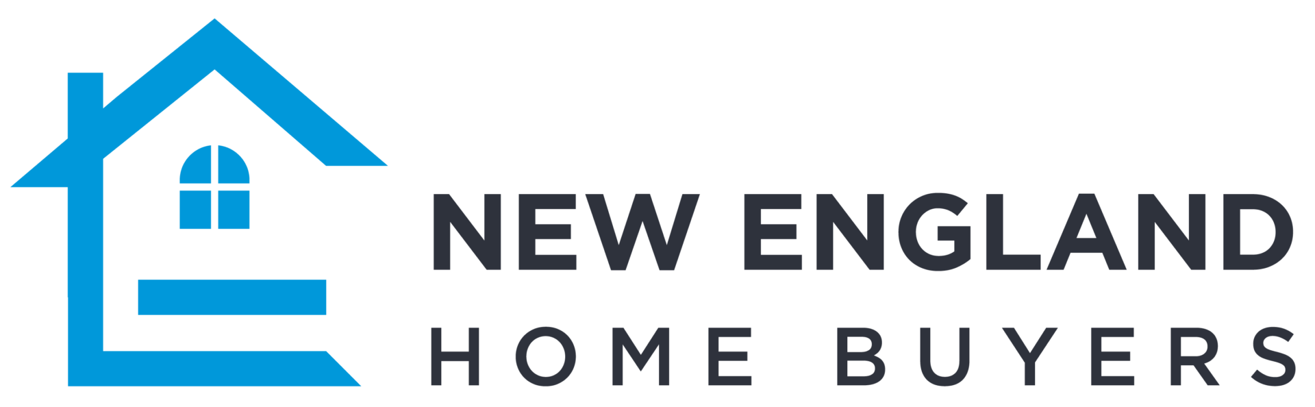 We Buy Houses Here logo