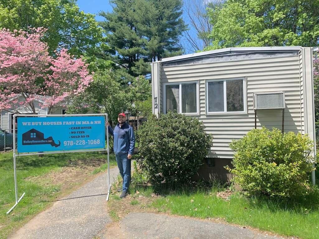 New England Home Buyers - Ware, MA