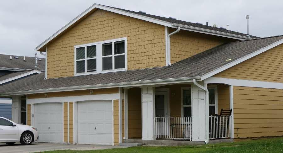 Rental Duplex in Omaha 68124