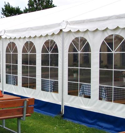 tent sidewalls oregon