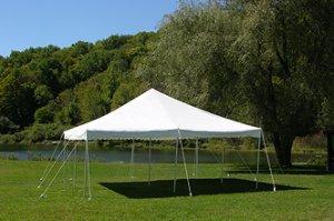 20x20 party tent rental oregon