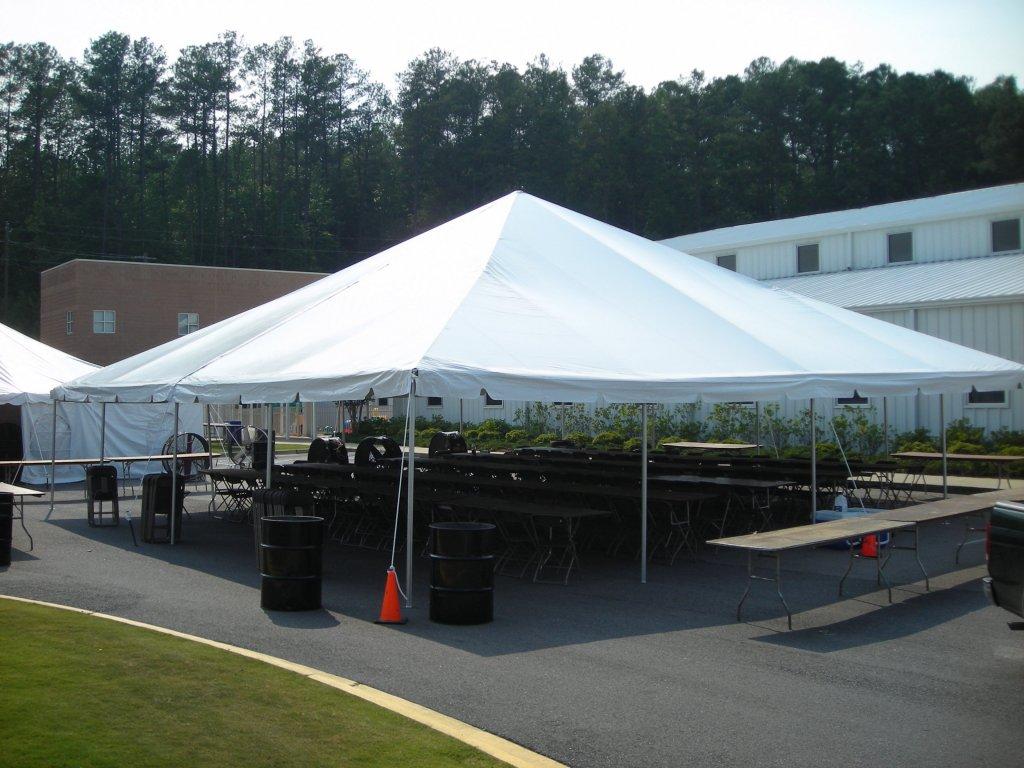 40x40 tent rental southern oregon