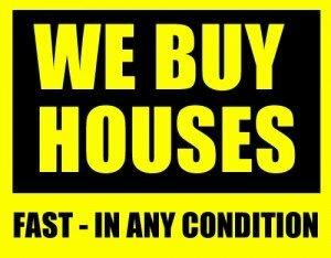 We Buy Houses Fast in Houston